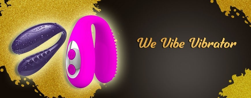 We Vibe Vibrator - Sex Toy for female in Surat Pune Jaipur Lucknow Kanpur