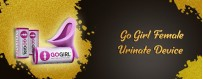 GoGirl Female Urinate Device - Sex Toy for girls in Allahabad Ranchi