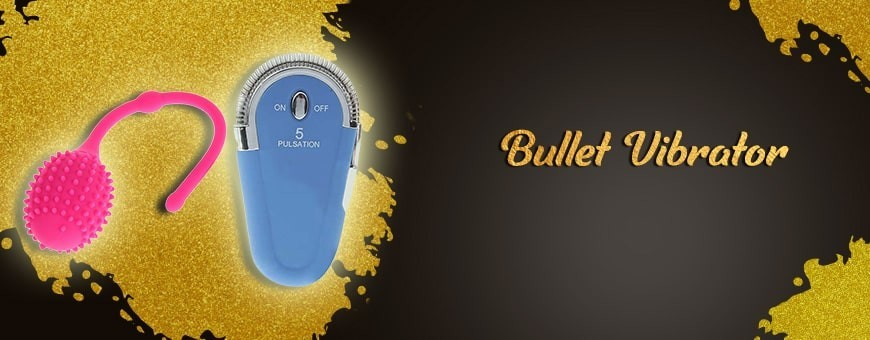 Bullet Vibrator - Sex Toy for female in Raipur Kota Guwahati