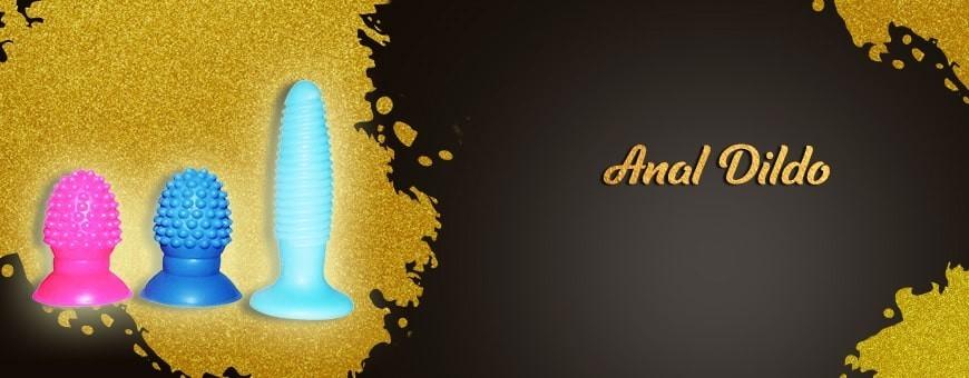 Anal Dildo - sex toy in  Amritsar Ranchi Howrah Jabalpur Gwalior Goa