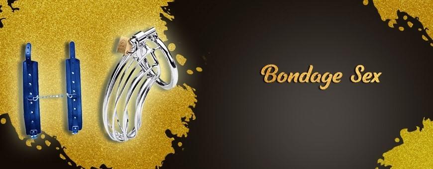 Bondage Sex Toys In India | BDSM Toy
