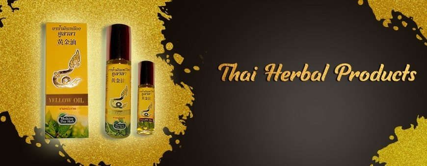 Thai Herbal Products | Buy Herbal Product at Best Price