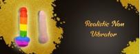 Buy Non Vibrating Dildo For Women In India | Delhi | Kolkata