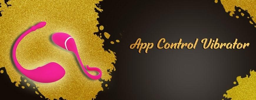 Best App Controlled Vibrators - Long Distance Sex Toys