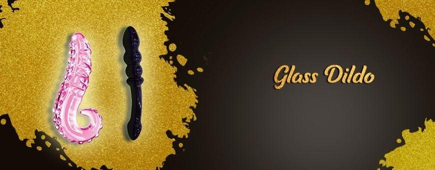 Buy Glass Dildos Online at Low Prices In India | Mumbai | Pune