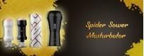 Spider Sower Masturbator - Sex Toy for male in Aligarh Jalandhar Bhubaneswar